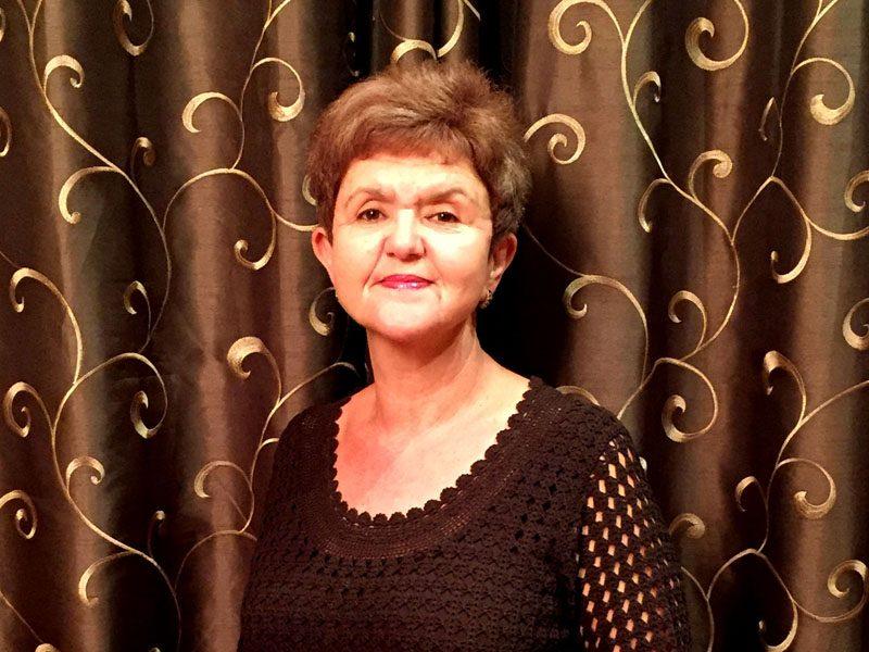 Liza Levin